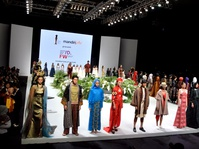 Indonesia Fashion Week 2017, Melirik yang Cantik dari NTT