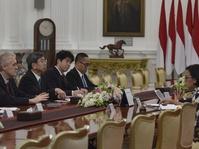Presiden ADB Siap Bantu Proyek Infrastruktur Indonesia