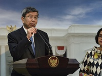 ADB Prediksi Sejumlah Risiko Bisa Hambat Ekonomi Indonesia