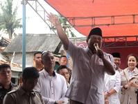 Prabowo Klaim Tak Pernah Perintahkan Mobilisasi Isu PKI