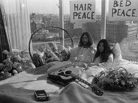 Balada Cinta Lennon dan Ono Diangkat ke Layar Lebar