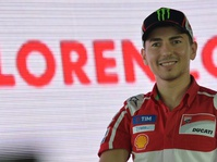 Jelang MotoGP Valencia: Lorenzo Dukung Dovizioso