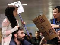 Solidaritas Yahudi dan Muslim di Amerika Serikat