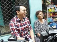 Ahok: Sepeda Koin Akan Kami Integrasikan dengan Transjakarta