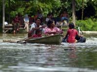 Menkes Ajak Masyarakat Waspada Penyakit Saat Banjir