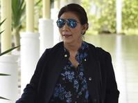 Menteri Susi Izinkan Penggunaan Cantrang Bagi Nelayan Jateng