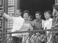 Merekam Desahan Ferdinand Marcos dan Dovie Beams