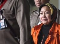 Vonis 4 Tahun Atty Suharti Lebih Rendah dari Tuntutan Jaksa