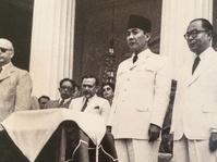 Saat Perwakilan dari Indonesia Timur Menolak 'Syariat Islam'
