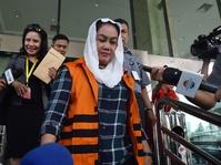 Bupati Klaten Dituntut 12 Tahun Penjara dalam Kasus Suap