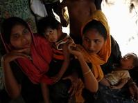Pemuda Rohingya Kembali ke Myanmar, Jemput Keluarga