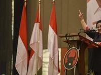 Meninggalkan Basis 'Wong Cilik', PDIP Tersungkur di Jakarta