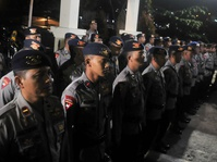 Anggota Polisi Meninggal Saat Hendak Amankan Kepulangan Rizieq
