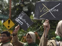 Pemprov Kalteng Minta Pelajar Tidak Merayakan Hari Valentine