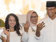 Istri Anies Hadiri Pelatihan OK OCE Buat Sabun Al-Maidah
