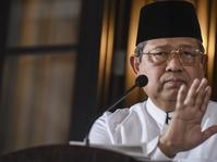 SBY Sebut Prahara Pilkada Jakarta Tak akan Melebar