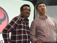 Polisi Akan Tangani Dugaan Politik Uang Pendukung Ahok
