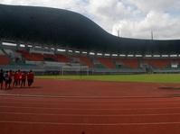 PT Pos Promosikan Indonesia Lewat Prangko Asian Games