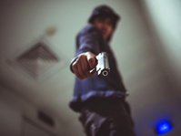 Pelaku Penembakan di Semanggi Diidentifikasi Lewat CCTV