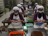 Kemenperin Targetkan 16,3 Juta Pekerja Industri Tahun Ini