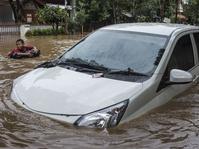 Menunggu Jakarta Bebas Banjir