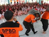 BPBD Maluku Pastikan Gempa Ambon Tak Berpotensi Tsunami