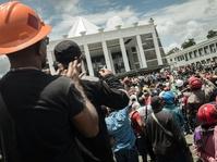 Menaker Minta Freeport Tak Tekan Pemerintah lewat PHK Massal