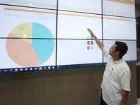 Website KPU Diretas Tak Pengaruhi Hasil Perolehan Suara