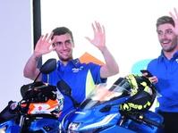 Upaya Suzuki Mematahkan Dominasi Honda - Yamaha