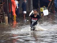 Teknologi untuk Mendeteksi dan Mengantisipasi Banjir