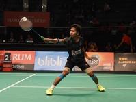 Indonesia Tanpa Wakil di Final China Masters 2017