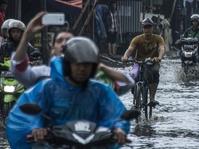 Hujan Deras, BMKG Prediksi Potensi Puting Beliung