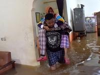 Ancaman Penyakit Menular di Kala Banjir