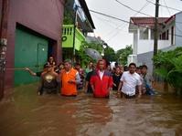 Anies: Sumur Resapan Bukan Satu-satunya Solusi Banjir