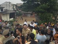Relokasi di Bukit Duri Tak Akan Dapat Ganti Rugi