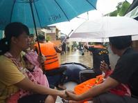 Soal Banjir, Kubu Ahok dan Kubu Anies Sama-sama Jayus