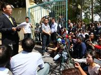 Korsel Bantah Bersekongkol dengan Malaysia Soal Kim Jong-nam