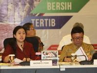 Indonesia Targetkan Raih Delapan Besar Asian Games