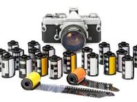 Asa Kodak Membangkitkan Film dan Kamera Analog