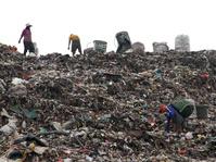 DKI Hasilkan 4 Ribuan Ton Sampah Makanan Per Hari