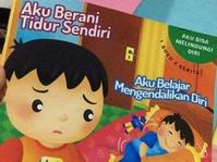 Menko Puan Minta Kemdikbud Investigasi Buku Anak Pornografi
