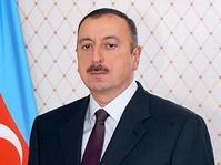 Presiden Azerbaijan Angkat Istri Jadi Wapres