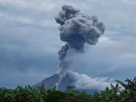 Bahaya yang Tersimpan dari Abu Vulkanik