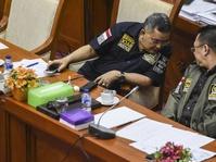 Sikap Komisi III Soal Dugaan Kriminalisasi Ulama