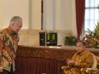 Jokowi Minta Kemendag Garap Pasar Ekspor Baru