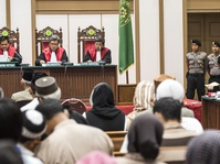 Saksi Ahli Agama: Ada Lima Syarat untuk Tafsirkan Al-Quran
