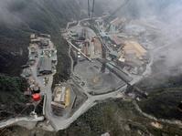 Karyawan Freeport Tewas di Lokasi Tambang karena Gas Beracun