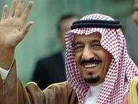 Arab Saudi Ingin Tingkatkan Investasi Nonmigas di Indonesia
