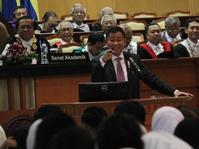 Negara Rusia dan Cina Ingin Kelola Migas di Indonesia