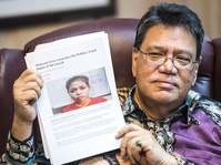 Dubes Malaysia Bantah Tudingan Langgar Konsensus Wina